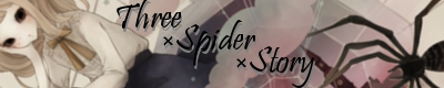 Three×Spider×Story